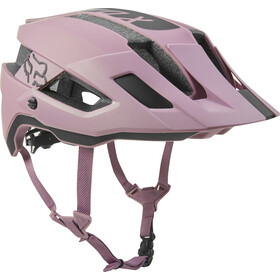 Fox Flux Rush Trail Helmet Men purple haze